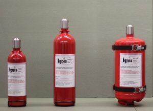ABC Powder - Fire Suppressant Systems - Ignis Ltd